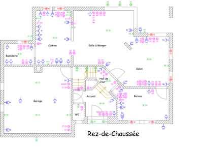 Domotique pratique comprendre et r aliser sa domotique for Installation electrique maison pour les nuls